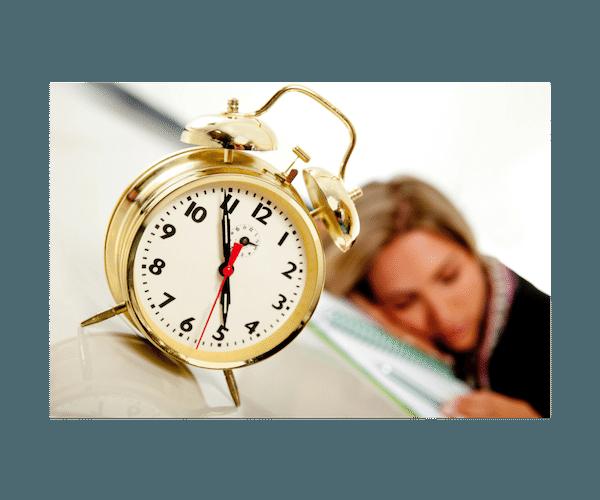Helping children to sleep better