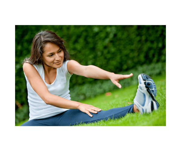 Exercise tips when traveling
